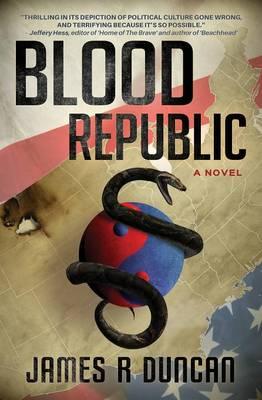 Blood Republic (Paperback)