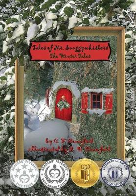 Tales of Mr. Snuggywhiskers: The Winter Tales - Tales of Mr. Snuggywhiskers 2 (Hardback)