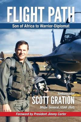 Flight Path: Son of Africa to Warrior-Diplomat (Paperback)