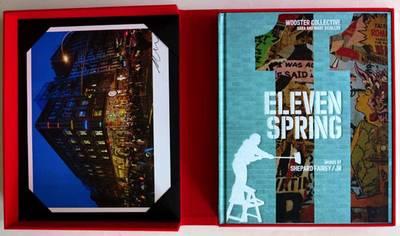 Eleven Spring (Hardback)