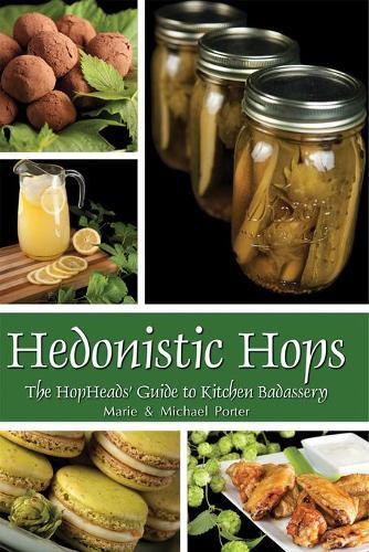 Hedonistic Hops (Paperback)