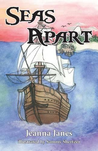 Seas Apart (Paperback)