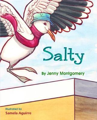 Salty (Paperback)