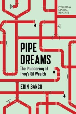 Pipe Dreams: The Plundering of Iraq's Oil Wealth (Paperback)