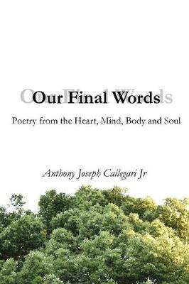 Our Final Words (Paperback)
