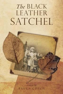 The Black Leather Satchel (Paperback)