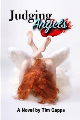 Judging Angels - Rubricatae Chronicles 1 (Paperback)
