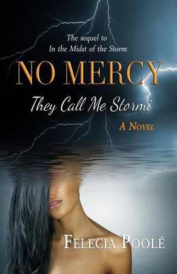 No Mercy: (They Call Me Stormi) (Paperback)