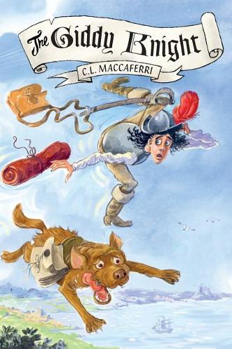 The Giddy Knight - The Giddy Knight 1 (Paperback)