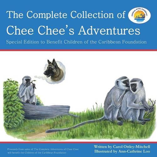 The Complete Collection of Chee Chee's Adventures: Chee Chee's Adventure Series - Chee Chee's Adventure 6 (Paperback)