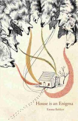 House is an Enigma - Cowles Poetry Prize Winner (Paperback)