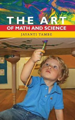 The Art of Math and Science (Paperback)
