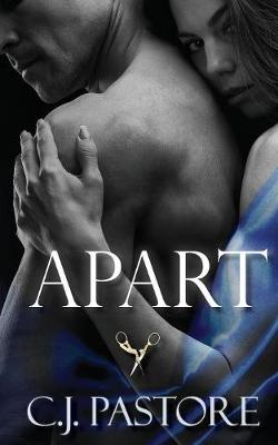 Apart - Captive of a Commoner 2 (Paperback)