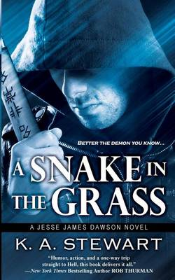A Snake in the Grass (Paperback)