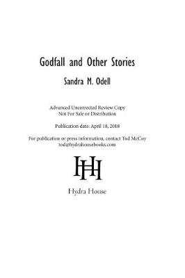 Godfall and Other Stories (Paperback)
