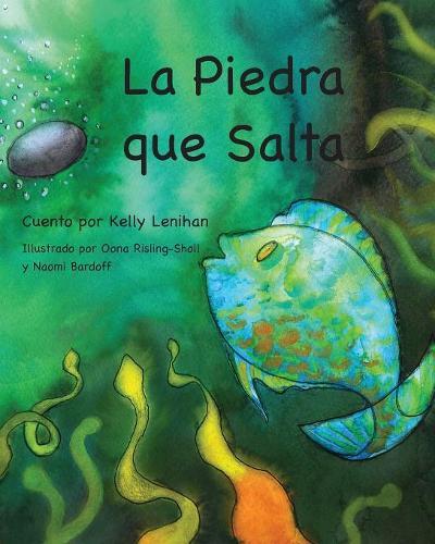 La Piedra Que Salta (Paperback)