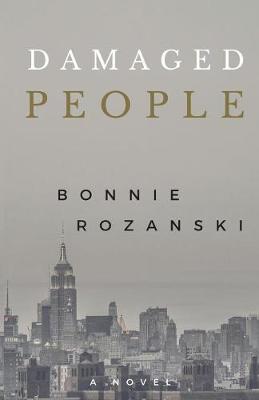 Damaged People (Paperback)