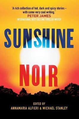 Sunshine Noir (Paperback)