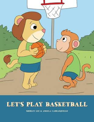 Let's Play Basketball (Paperback)