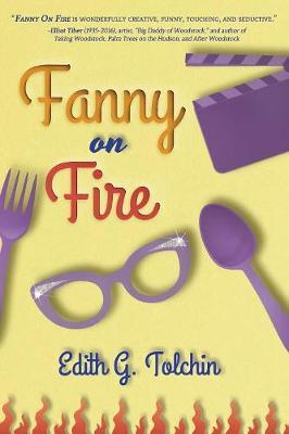 Fanny on Fire (Paperback)