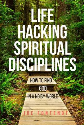 Life Hacking Spiritual Disciplines: How to Find God in a Noisy World (Hardback)