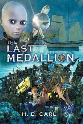 The Last Medallion (Paperback)