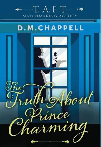 The Truth about Prince Charming (Hardback)