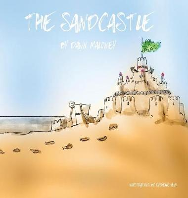 The Sandcastle (Hardback)