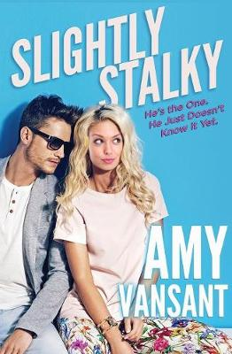 Slightly Stalky - Slightly 1 (Paperback)