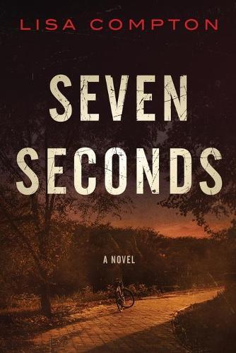 Seven Seconds - Olivia Osborne 1 (Paperback)