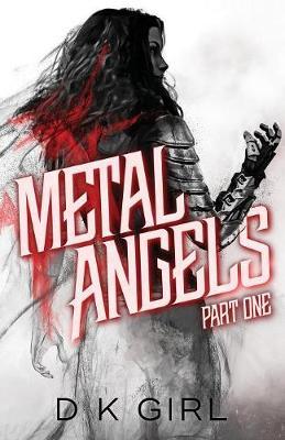 Metal Angels - Metal Angels 1 (Paperback)