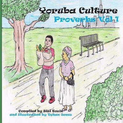 Yoruba Culture: Proverbs Vol 1 (Paperback)