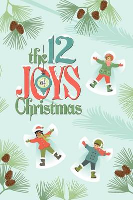 The 12 Joys of Christmas (Mini Book) (Paperback)