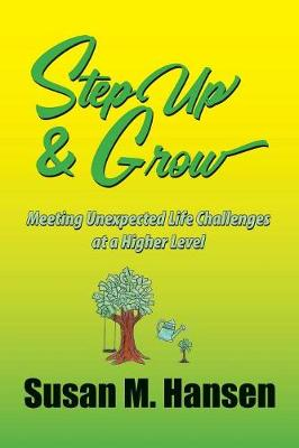 Step Up & Grow (Paperback)