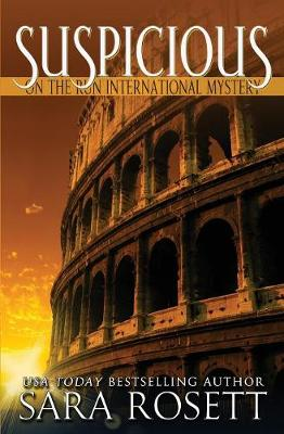 Suspicious - On the Run International Mysteries 4 (Paperback)