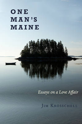 One Manas Maine: Essays on a Love Affair (Paperback)