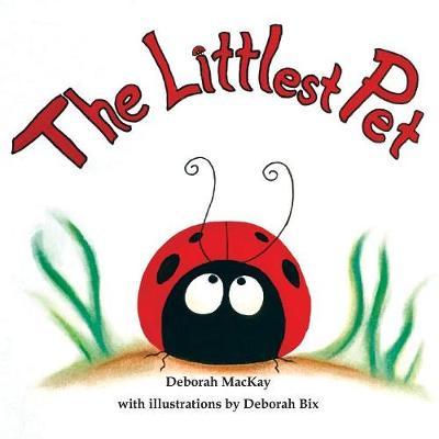 The Littlest Pet (Paperback)