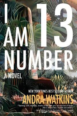I Am Number 13 - Nowhere 3 (Paperback)