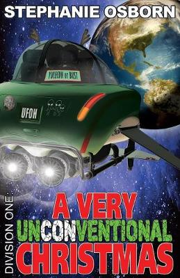 A Very Unconventional Christmas - Division One 3 (Paperback)