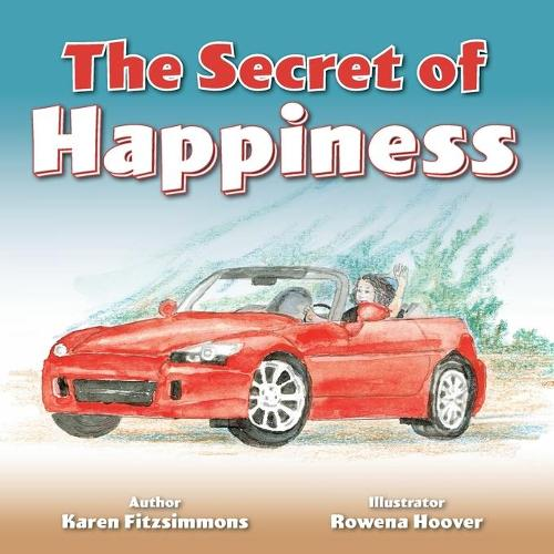 The Secret of Happiness (Paperback)