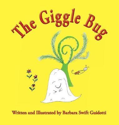The Giggle Bug - Wallaboos 7 (Hardback)