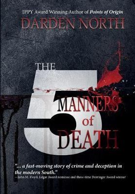 The 5 Manners of Death (Hardback)