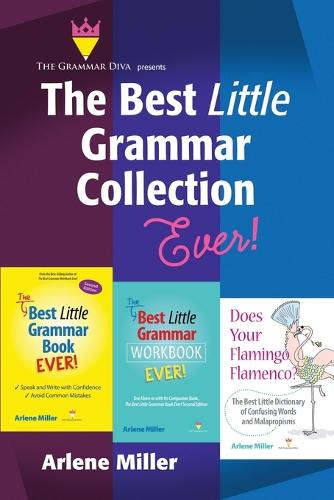 The Best Little Grammar Collection Ever! (Paperback)