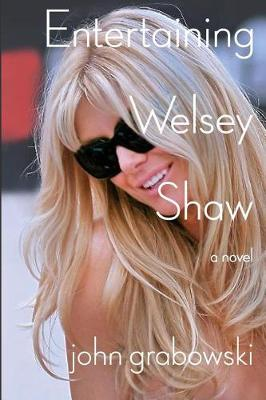 Entertaining Welsey Shaw (Paperback)