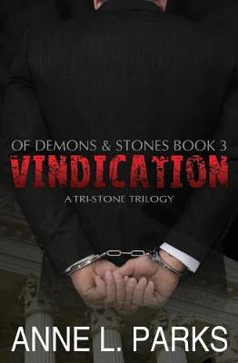 Vindication: Of Demons & Stones - Tri-Stone Trilogy 3 (Paperback)