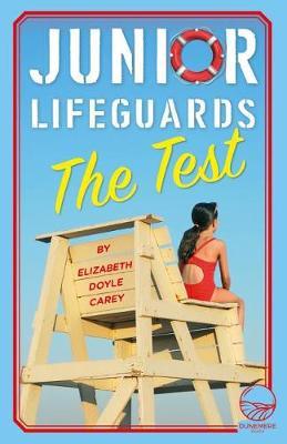 Junior Lifeguards: The Test (Paperback)