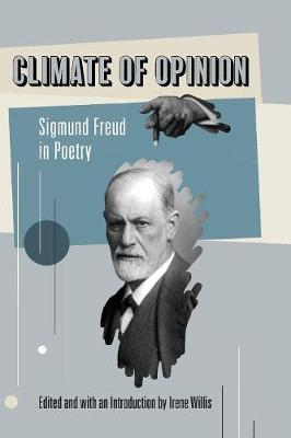 Climate of Opinion: Sigmund Freud in Poetry (Paperback)
