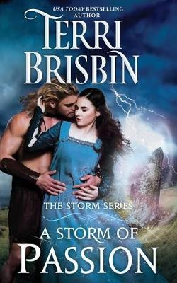 A Storm of Passion: The Storm Series - Storm 1 (Paperback)