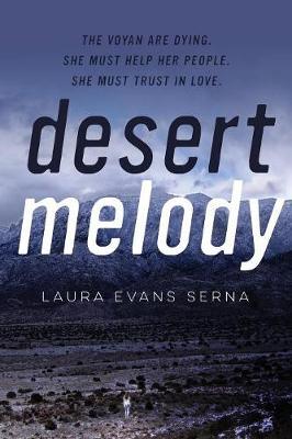 Desert Melody (Paperback)