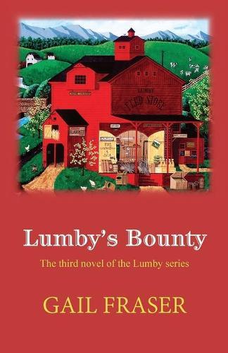 Lumby's Bounty - Lumby 3 (Paperback)
